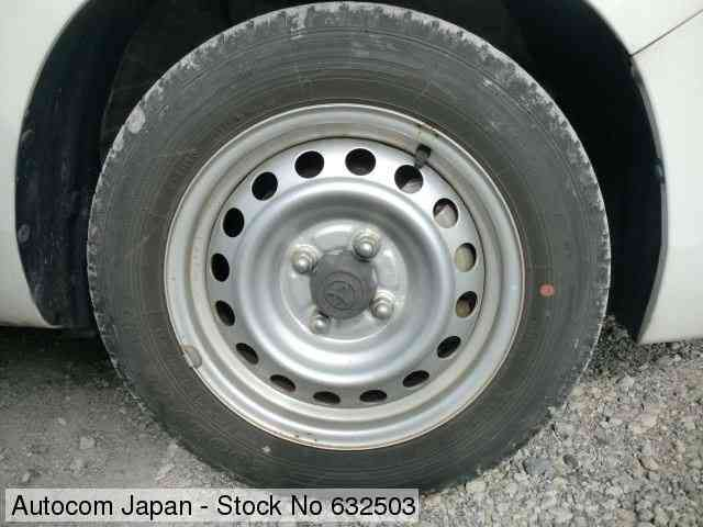 STOCK No.632503 TOYOTA SUCCEED Image10