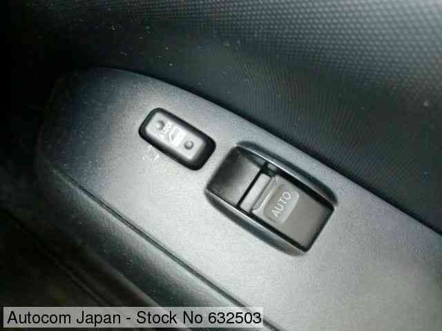STOCK No.632503 TOYOTA SUCCEED Image14
