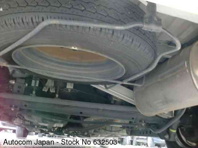 STOCK No.632503 TOYOTA SUCCEED Image22
